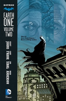 Batman. Earth One. Vol. 2 TPB