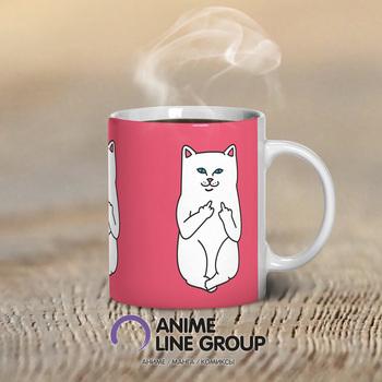 Чашка Cat