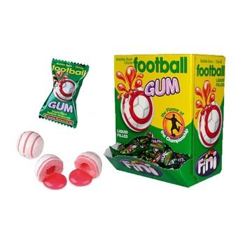 Жевательная резинка Fini Football