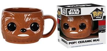 Чашка Funko Чубакка Звёздные Войны / Chewbacca Star Wars