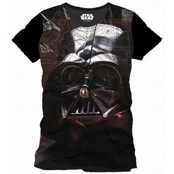 Футболка Дарт Вейдер Звёздные Войны / Darth Vader Star Wars