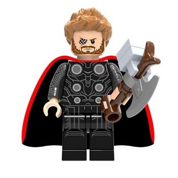Минифигурка Тор (Война Бесконечности) / Thor (Infinity War)