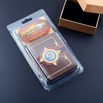 Бумажник Hearthstone