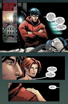 DC Universe Rebirth. Red Hood and the Outlaws. Vol. 3: Bizarro Reborn TPB