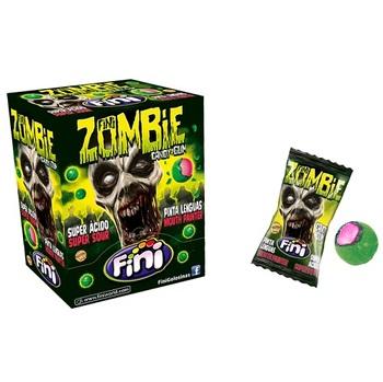 Жевательная резинка Fini Zombie