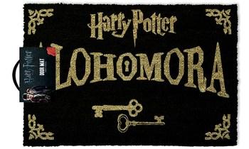 Официальный придверный коврик Гарри Поттер / Harry Potter