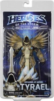 Фигурка NECA Тираэль / Tyrael (Heroes of the Storm)
