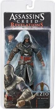 Фигурка NECA Эцио / Ezio Assassin's Creed Revelations