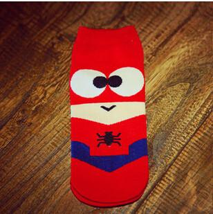 Носки Spider-Man
