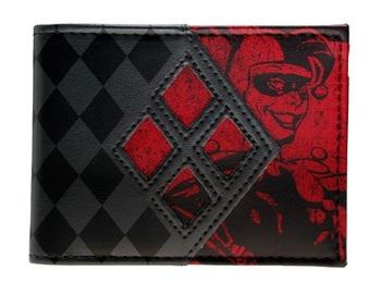 Бумажник Харли Квинн / Harley Quinn