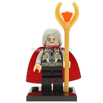Минифигурка Один / Odin