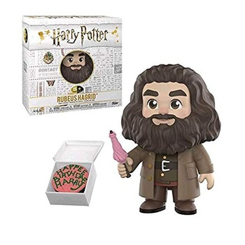 Фигурка Funko Five Star Хагрид Гарри Поттер / Hagrid Harry Potter