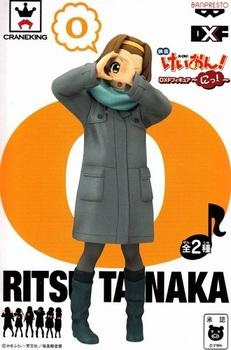 Фигурка Кэйон! / Tainaka Ritsu K-ON! Movie (O)