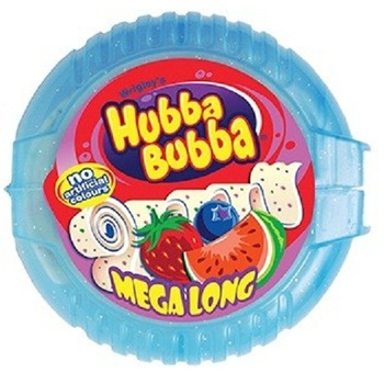 Жевательная резинка Hubba Bubba (Мега длина)
