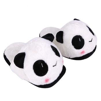 Тапки Панда / Panda
