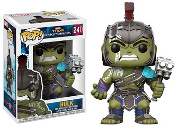 Фигурка-башкотряс Funko Халк (Тор Рагнарёк) / Hulk (Thor Ragnarok)