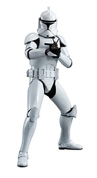 Фигурка Солдат-клон Звёздные Войны / Clone trooper Star Wars