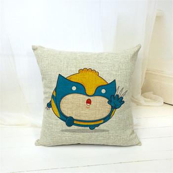 Wolverine подушка