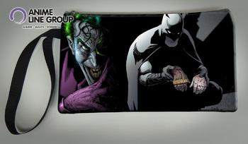 Batman / Joker Клатч
