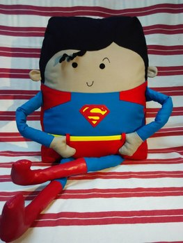 Игрушка-подушка Супермен / Superman