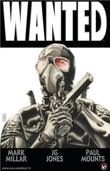 Wanted TPB