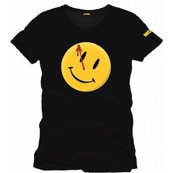 Официальная футболка Комедиант Хранители / The Comedian Watchmen