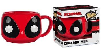 Чашка Funko Дэдпул / Deadpool