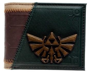 Бумажник The Legend of Zelda