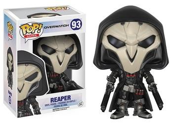 Фигурка Funko Жнец / Reaper Overwatch