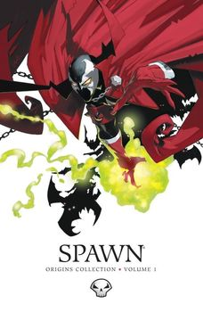 Spawn. Origins Collection. Vol. 1 TPB