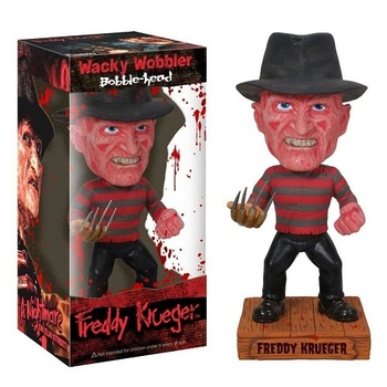 Фигурка Funko Wacky Wobbler Фредди Крюгер / Freddy Krueger
