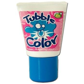 Жевательная резинка Tubble Color (Тюбик)