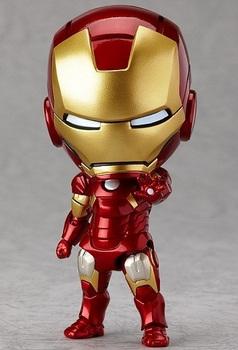 Фигурка Nendoroid Железный Человек Марк 7 / Iron Man Mark 7