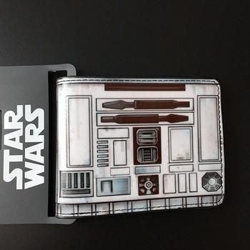 Бумажник Р2-Д2 / R2-D2 Star Wars