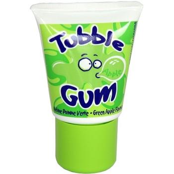 Жевательная резинка Tubble Gum Apple (Тюбик)