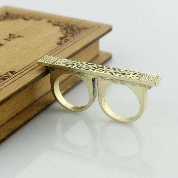 Двойное кольцо Доктор Стрэндж / Double Ring Doctor Strange