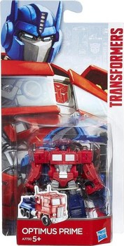 Фигурка-трансформер Hasbro Оптимус Прайм Трансформеры / Optimus Prime Transformers