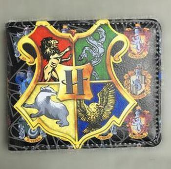 Бумажник Harry Potter