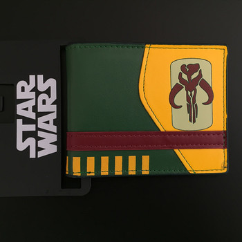 Бумажник Star Wars
