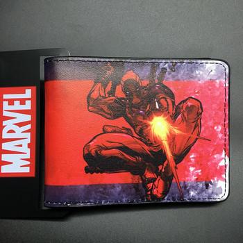 Бумажник Deadpool