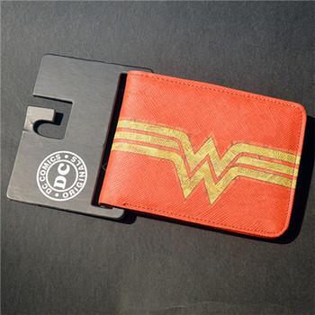 Бумажник Wonder Woman