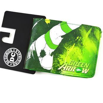 Бумажник Green Arrow