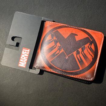 Бумажник S.H.I.E.L.D.