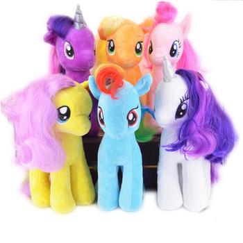 My Little Pony / Мой маленький пони (мягкая игрушка)