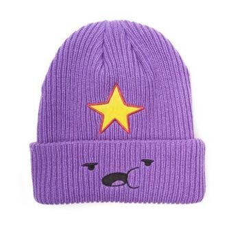 Adventure Time With Finn And Jake шапка