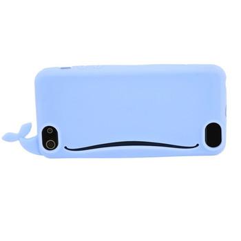 Чехол для iPhone 5/5S Кит Синий