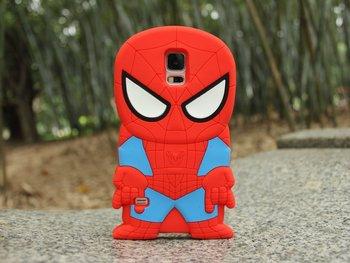 Чехол для Samsung Galaxy S5 Spider Man