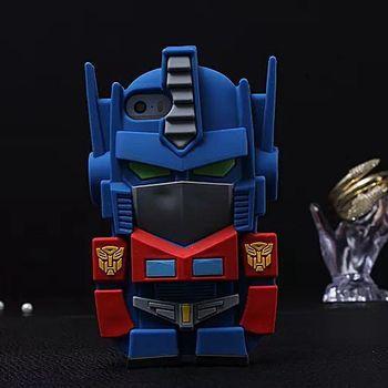 Чехол для iPhone 5/5S Transformers