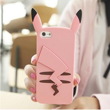 Чехол для Iphone 4 Pokemon