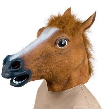 Маска «Голова Коня»
